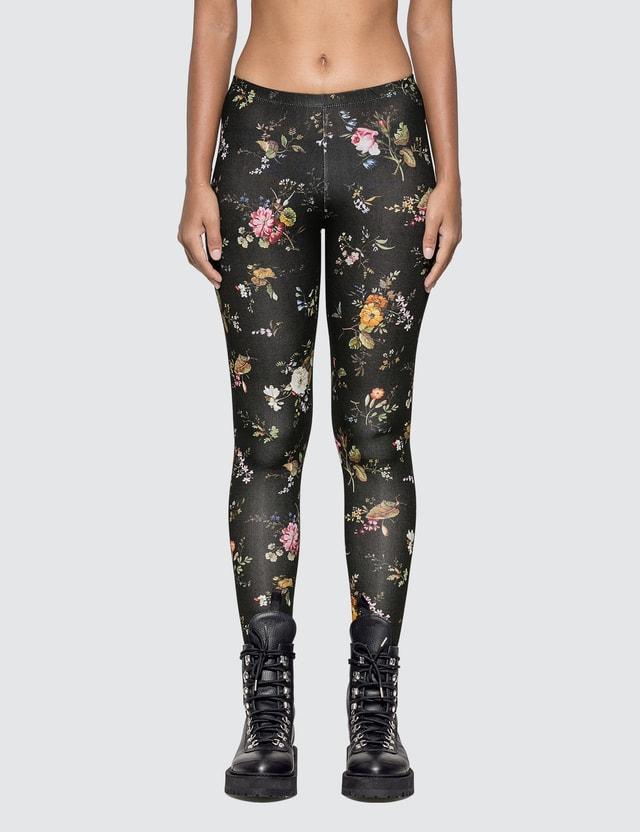 R13 Floral Leggings