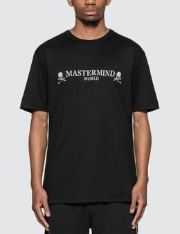 Mastermind World Carbon Copy T-shirt