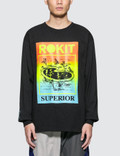 Rokit Vacation L/S T-Shirt Picutre