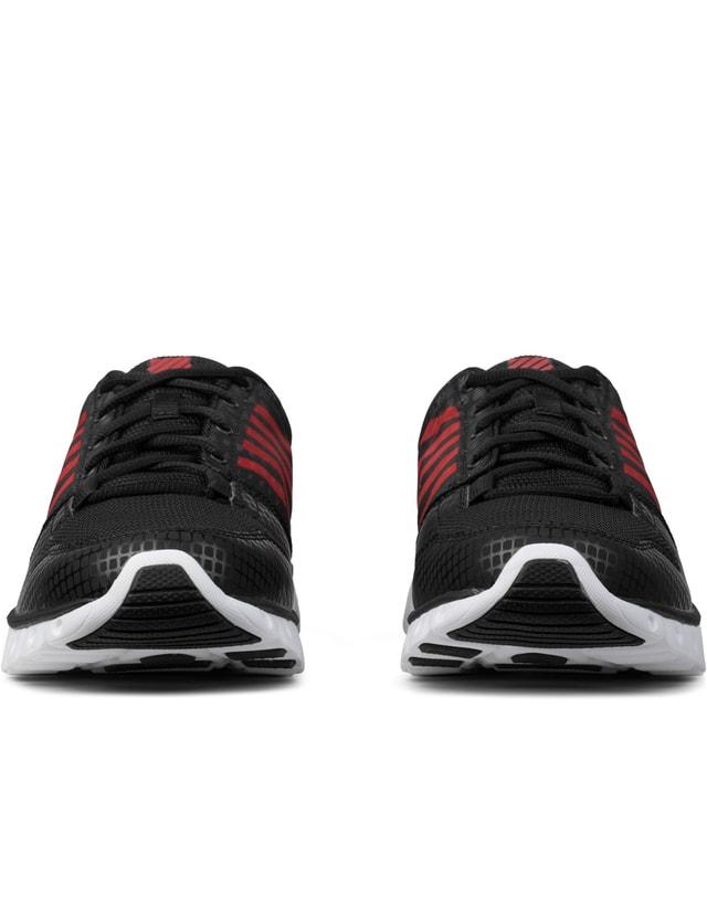 K-SWISS Black X Lite St Cmf Shoes