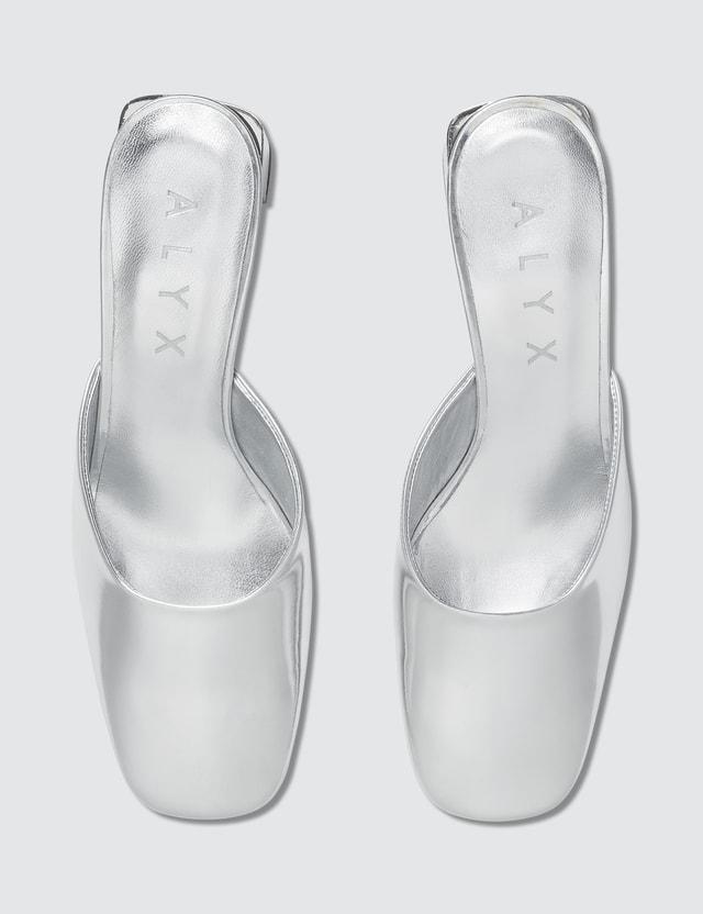 1017 ALYX 9SM Zu Zu Slippers