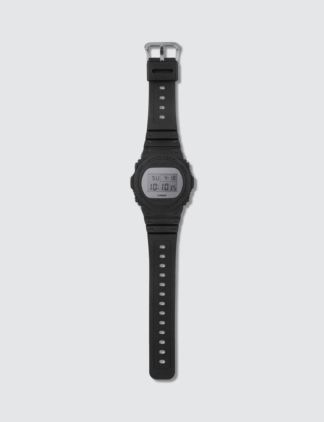 """G-Shock DW5700 """"Metallic Mirror Face"""""""