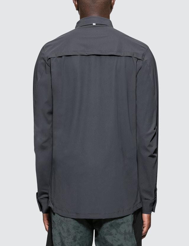 Every Second Counts ESC Commuter Shirt