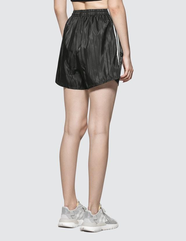Adidas Originals Trefoil Logo Shorts