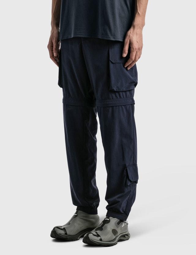 bagjack GOLF Hypegolf X bagjack GOLF Tec Pants Navy Men