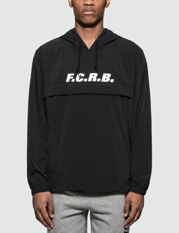 F.C. Real Bristol Light Weight Anorak