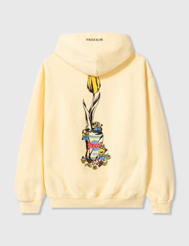 Verdy x Minions Minions x Wasted Youth Hoodie