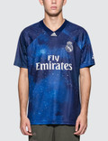 Adidas Originals Adidas Football Real EA Jersey Picture