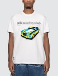 Billionaire Boys Club Classic Car T-Shirt Picture
