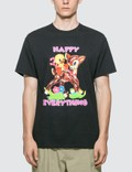 Paradise NYC Happy Everything T-shirt Picture