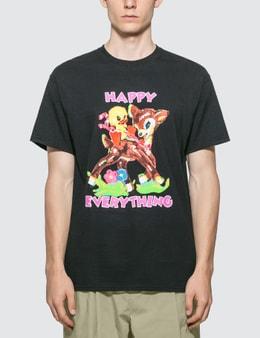 Paradise NYC Happy Everything T-shirt