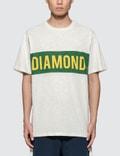 Diamond Supply Co. Elliot S/S T-Shirt Picture