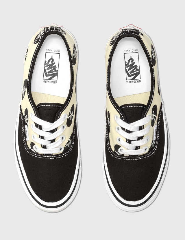 Vans Vans X Wacko Maria OG Authentic LX (wacko Maria) Classic White/records Women