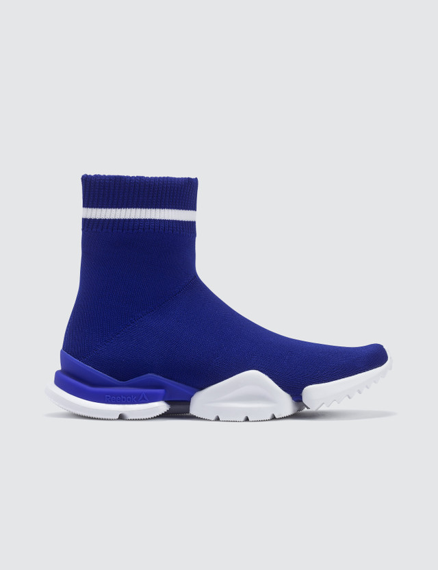 Reebok Reebok Sock Run_R Blue Women