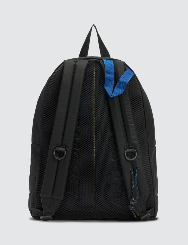 Ader Error Ader Error X Eastpak Padded Backpack