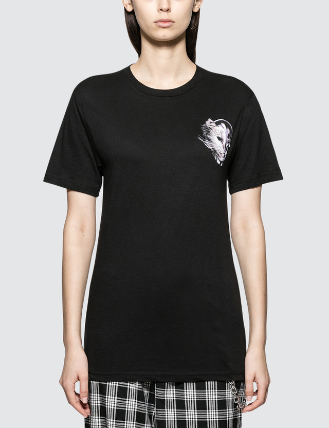 RIPNDIP Nermaissance Short Sleeve T-shirt