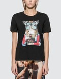 Undercover Graphic Print T-shirt Picture