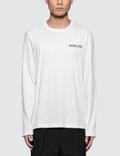 Helmut Lang Logo L/S T-Shirt Picture