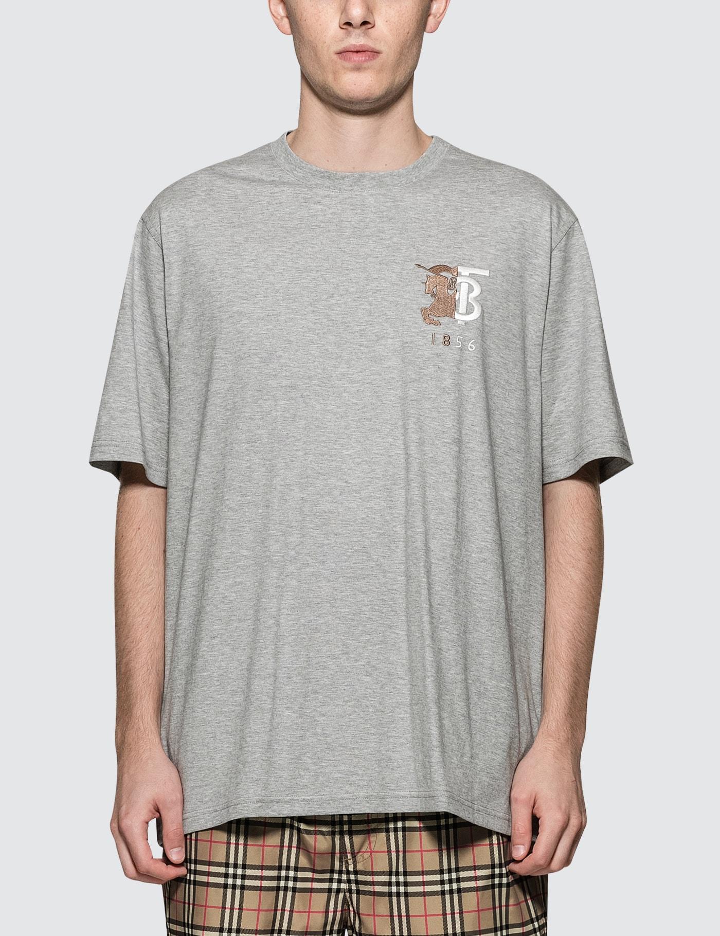 1856 Logo T-Shirt