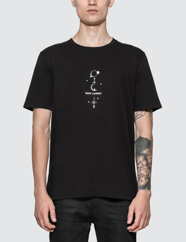 Saint Laurent Mystique Saint Laurent T-shirt