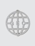 GEO Globe Pin Picutre