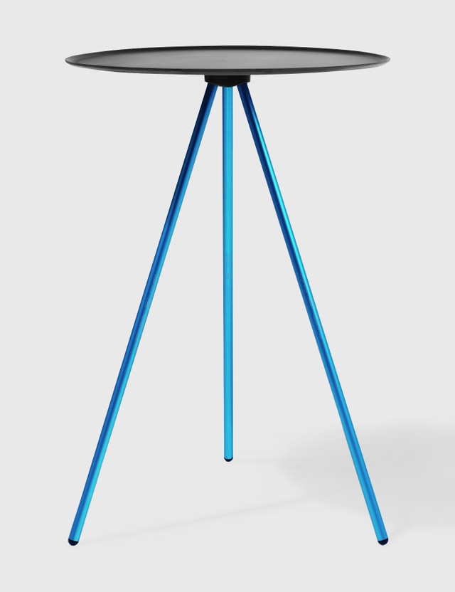 Helinox Side Table - Small Black Unisex
