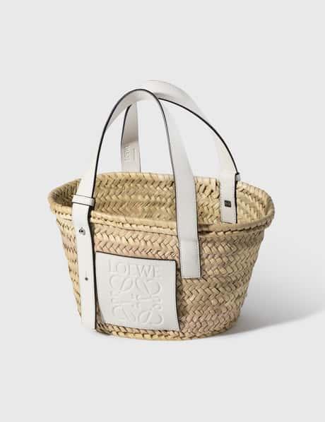 로에베 LOEWE Small Basket Bag