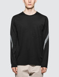 Stone Island Shadow Project L/S T-Shirt