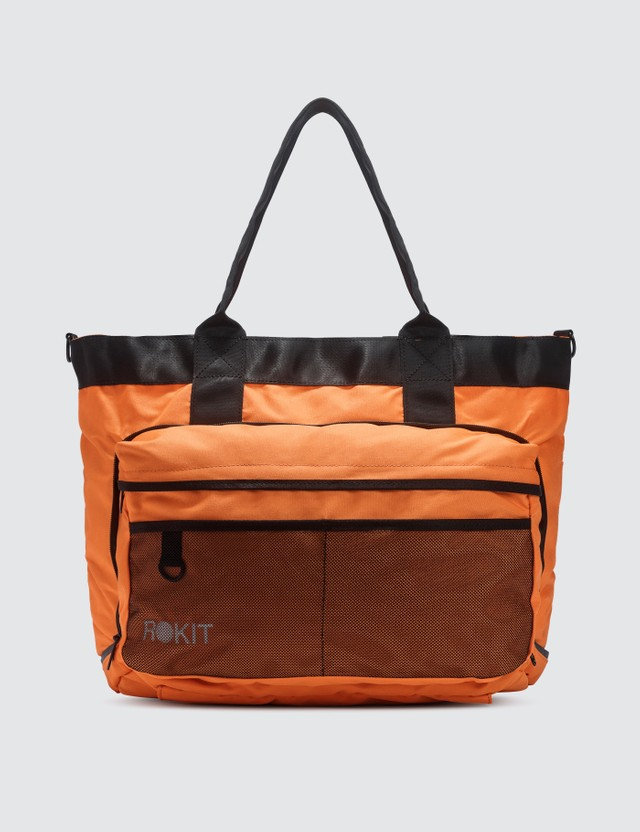 Rokit Grip Tote Bag