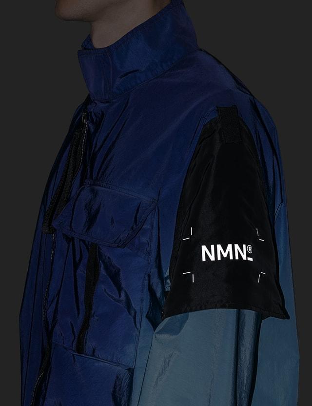 Nemen Zephyr 3L Jacket