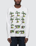 Online Ceramics Tree Hug L/S T-Shirt Picture