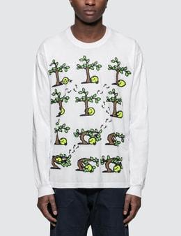 Online Ceramics Tree Hug L/S T-Shirt