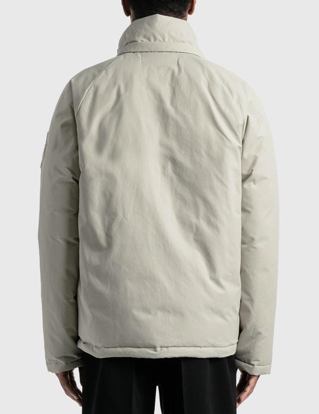 Moncler Genius Moncler Genius x JW Anderson Highclere Jacket White Men
