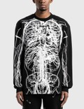 Pleasures Nervous Long Sleeve T-Shirt Picutre