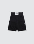 NUNUNU Boxing Sweatshorts Picture
