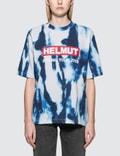 Helmut Lang Helmut Tour S/S T-Shirt Picture
