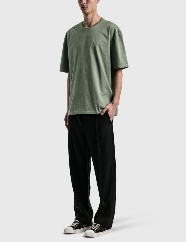 Maison Margiela 4 Stitches T-shirt Sage Men