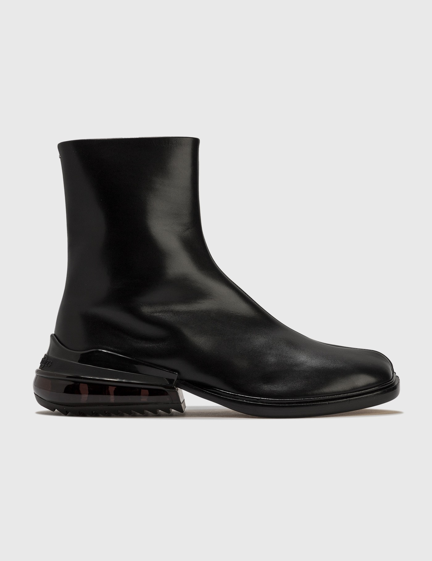 Tabi Airbag Heel Boots