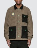 Brain Dead Sherpa Chore Coat Picture