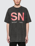 """Undercover """"Spiritual Noise"""" T-shirt Picture"""