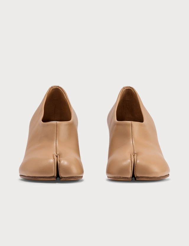 Maison Margiela Tabi Leather Pumps