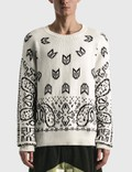 Rhude Lounge Sweater 사진