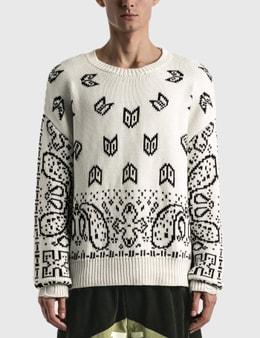 Rhude Lounge Sweater