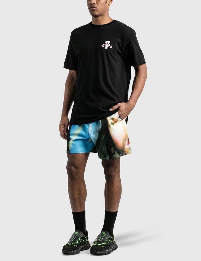 RIPNDIP Spock 티셔츠 Black Men
