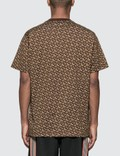 Burberry Monogram Stripe T-Shirt