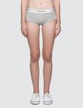 Calvin Klein Underwear Boyshort Picutre