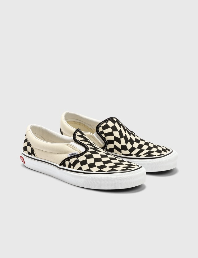Vans Classic Slip-on Twist