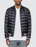 Moncler Down Bomber Jacket Picture
