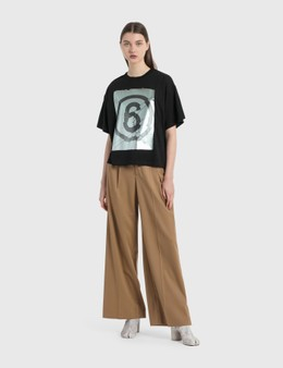 MM6 Maison Margiela Twill Pants