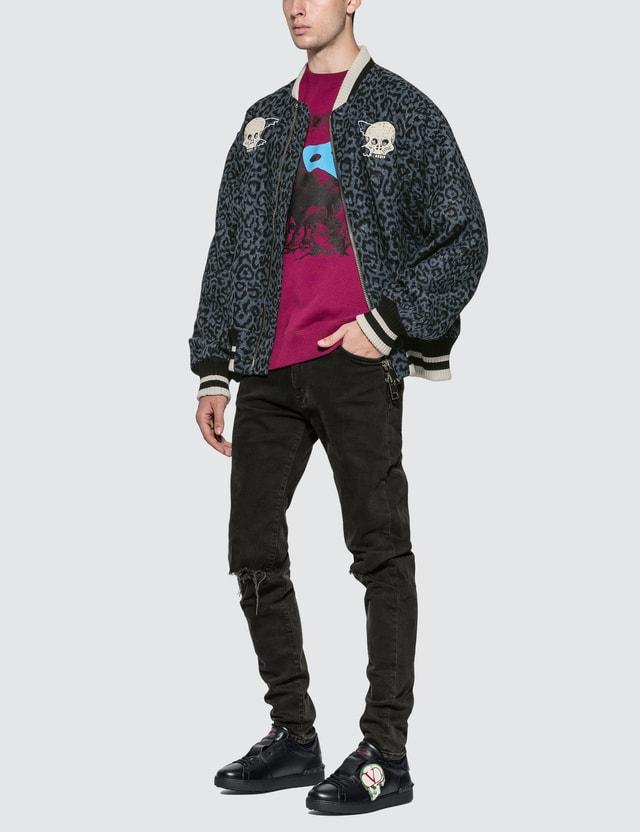 Undercover The Droogs Sweatshirt